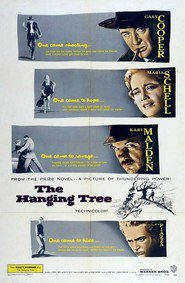 The Hanging Tree movie in Maria Schell filmography.