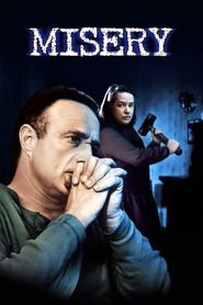 Misery movie in James Caan filmography.