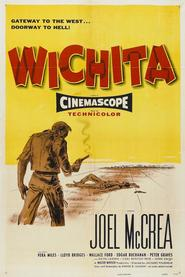 Wichita is the best movie in Edgar Buchanan filmography.