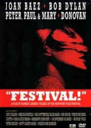 Festival movie in Theodore Bikel filmography.