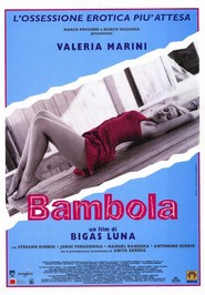 Bambola is the best movie in Anita Ekberg filmography.
