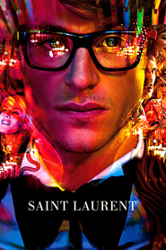 Saint Laurent movie in Valeria Bruni Tedeschi filmography.