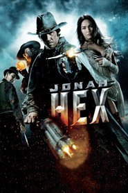 Jonah Hex movie in Will Arnett filmography.