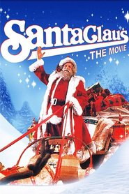 Santa Claus movie in John Lithgow filmography.