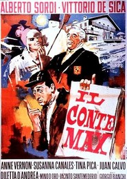 Il conte Max movie in Alberto Sordi filmography.