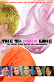 The Thin Pink Line movie in Jennifer Aniston filmography.