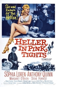 Heller in Pink Tights movie in Anthony Quinn filmography.