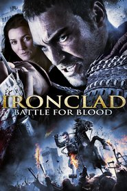 Ironclad: Battle for Blood movie in Danny Webb filmography.
