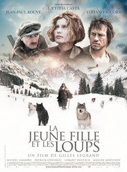 La jeune fille et les loups movie in Lorant Deutsch filmography.