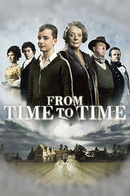 From Time to Time movie in Dominic West filmography.