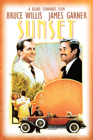 Sunset movie in Bruce Willis filmography.