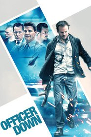 Officer Down movie in Johnny Messner filmography.