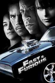 Fast & Furious movie in Jordana Brewster filmography.