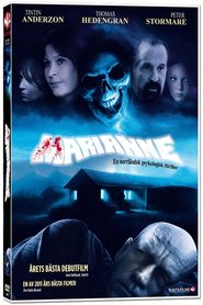 Marianne movie in Peter Stormare filmography.