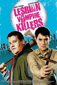 Lesbian Vampire Killers movie in MyAnna Buring filmography.