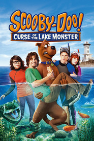 Scooby-Doo! Curse of the Lake Monster movie in Frank Welker filmography.
