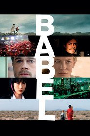 Babel movie in Elle Fanning filmography.