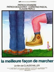 La meilleure facon de marcher is the best movie in Patrick Bouchitey filmography.