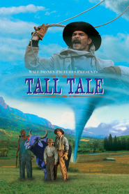 Tall Tale movie in Catherine O'Hara filmography.