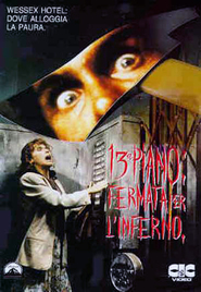 Nightmare on the 13th Floor movie in James Brolin filmography.