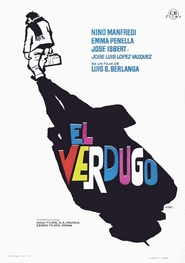El verdugo movie in Julia Caba Alba filmography.