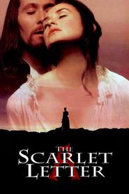 The Scarlet Letter movie in Robert Duvall filmography.