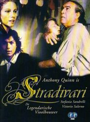 Stradivari movie in Anthony Quinn filmography.