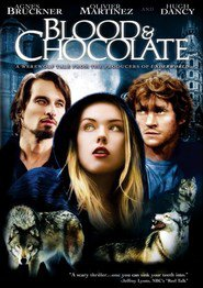 Blood and Chocolate movie in Katja Riemann filmography.