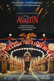 Avalon movie in Elijah Wood filmography.