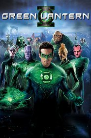 Green Lantern movie in Ryan Reynolds filmography.