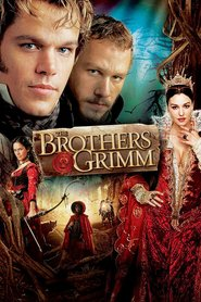 The Brothers Grimm is the best movie in Matt Damon filmography.