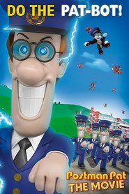 Postman Pat: The Movie is the best movie in Stephen Mangan filmography.