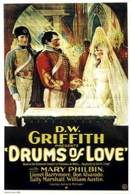 Drums of Love movie in Charles Hill Mailes filmography.