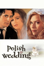 Polish Wedding movie in Gabriel Byrne filmography.