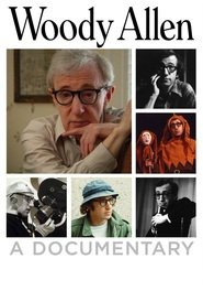 Woody Allen: A Documentary movie in Naomi Watts filmography.