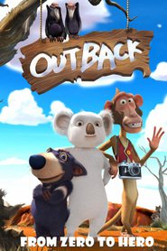 The Outback movie in Frank Welker filmography.