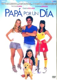 Papa por un dia movie in Gogo Andreu filmography.