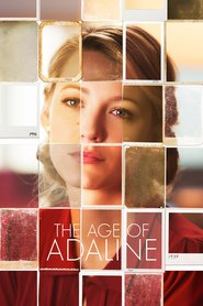 The Age of Adaline movie in Harrison Ford filmography.