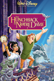 The Hunchback of Notre Dame movie in Jim Cummings filmography.