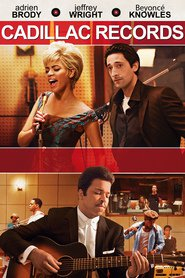 Cadillac Records movie in Adrien Brody filmography.