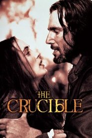 The Crucible movie in Winona Ryder filmography.
