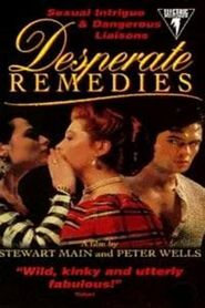 Desperate Remedies movie in Kevin Smith filmography.