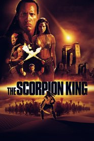 The Scorpion King is the best movie in Roger Rees filmography.