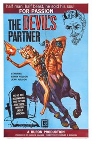 Devil's Partner movie in Edgar Buchanan filmography.