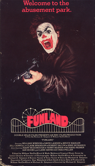 Funland is the best movie in William Windom filmography.