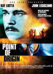 Point of Origin is the best movie in Cliff Curtis filmography.