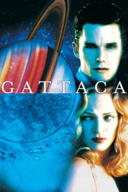 Gattaca movie in Uma Thurman filmography.