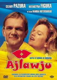 Ajlawju movie in Katarzyna Figura filmography.