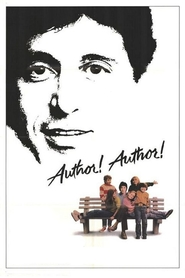 Author! Author! movie in Al Pacino filmography.