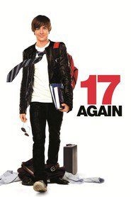17 Again movie in Leslie Mann filmography.